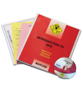 GHS Training DVDs