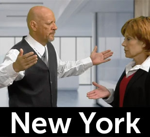 New York Sexual Harassment Training